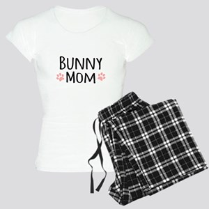 Bunny Mom Pajamas