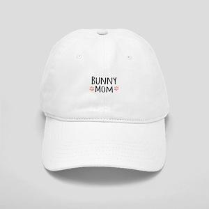 Bunny Mom Baseball Cap