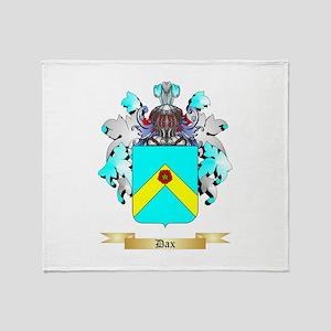 Dax Throw Blanket