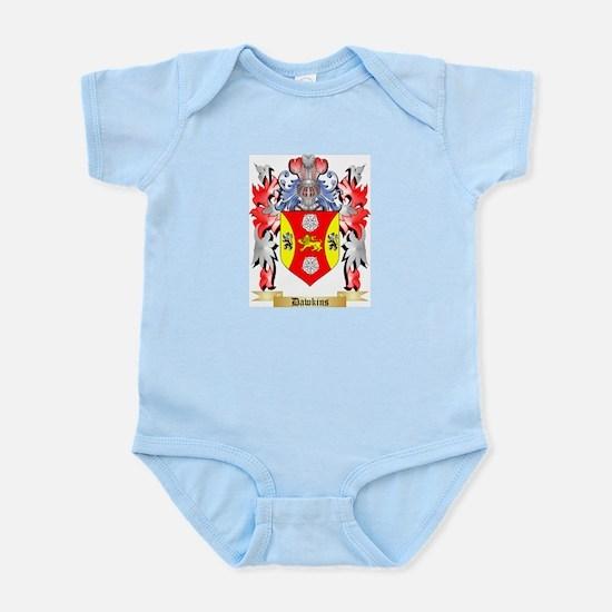 Dawkins Infant Bodysuit