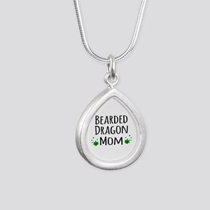 Bearded Dragon Mom Necklaces