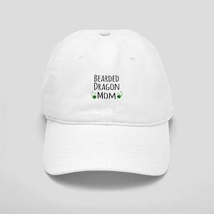 Bearded Dragon Mom Baseball Cap