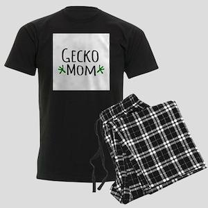 Gecko Mom Pajamas