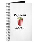 Popcorn Addict Journal