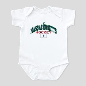 MA Hockey Infant Bodysuit