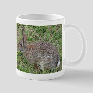 Cotton Tail Rabbit Mugs
