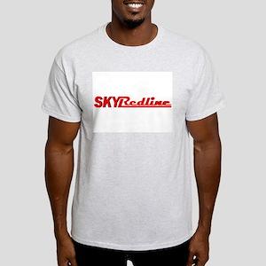 SKYREDLINE STYLIZED Light T-Shirt