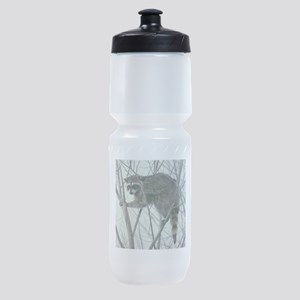 Raccoon Sports Bottle