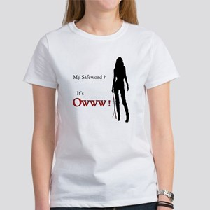 Safeword T-Shirt