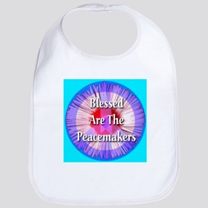 Blessed Are The Peacemakers S Bib