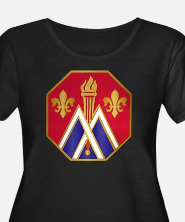 DUI - 89th Infantry Division T
