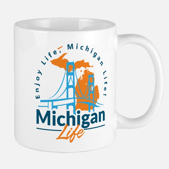 Michigan Life #27 Mugs