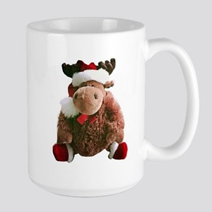 Santamoose Mugs