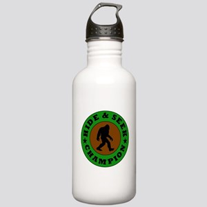 Bigfoot Hide And Seek Champion Water Bottle