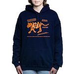 Tiger Facts Hooded Sweatshirt