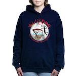 volleydawg 10 Hooded Sweatshirt