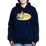 Shank You 10 Hooded Sweatshirt