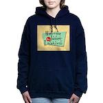 Jazz Portraits Hooded Sweatshirt