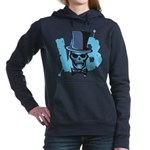 Voodoo Boilers 10 Hooded Sweatshirt