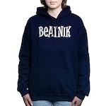 Beatnik10 Hooded Sweatshirt