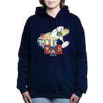 FrolicPad10 Hooded Sweatshirt
