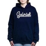 Gabriel10x8 Hooded Sweatshirt