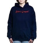JointisJumpin10x8 Hooded Sweatshirt