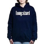 LoungeLizard10 Hooded Sweatshirt