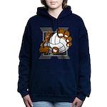 Apex Volleyball Hooded Sweatshirt