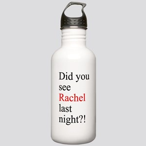 Rachel Fan Stainless Water Bottle 1.0L