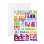 Remember Greeting Cards