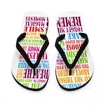Remember Flip Flops
