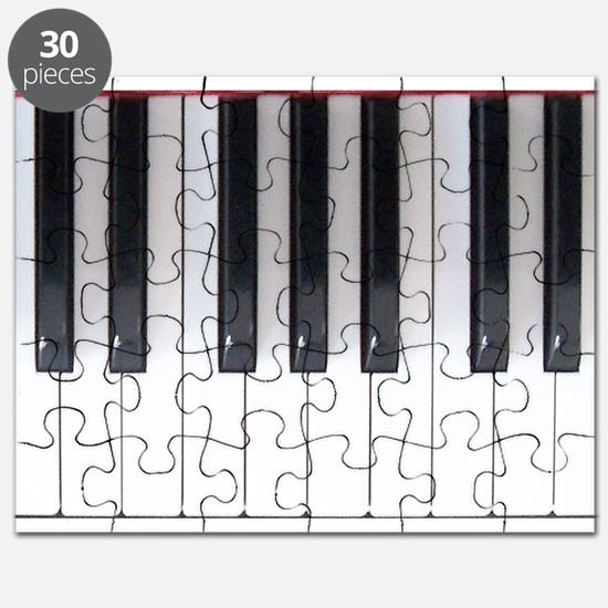 Keyboard 7 Puzzle