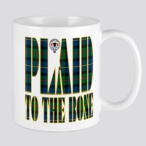 MacLeod Clan Mugs