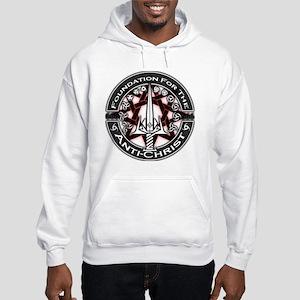Antichrsit Hooded Sweatshirt