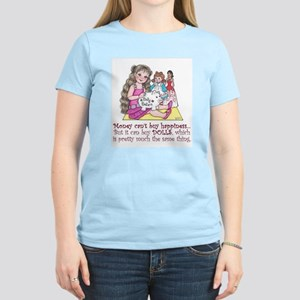 Dolly Dollars Women's Light T-Shirt