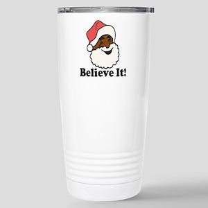Believe It Travel Mug