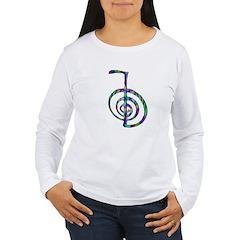 Cho Ku Rei Long Sleeve T-Shirt