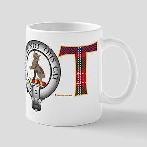 MacGillivray Clan Mugs