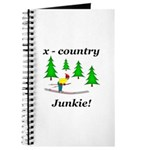 X Country Junkie Journal