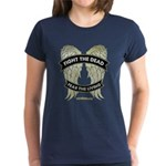 Daryl Dixon Wings Women's T-Shirt