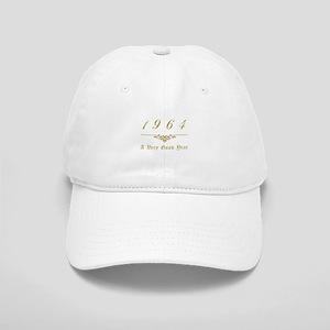 1964 Milestone Year Cap