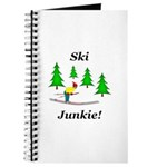 Ski Junkie Journal