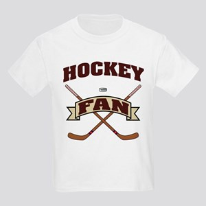 Hockey Fan Kids Light T-Shirt
