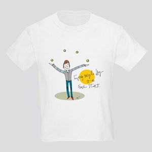 Monday is Now T-Shirt