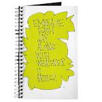 Gratitude, No Matter What Journal