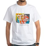 Dont Be Afraid to Try T-Shirt