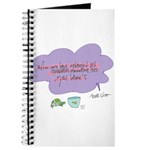 Dont Give Up Journal
