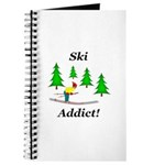 Ski Addict Journal