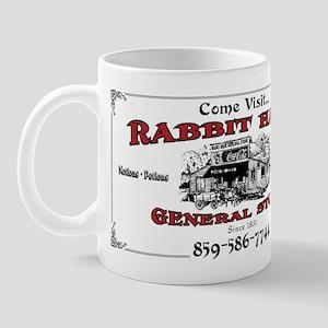 Rabbit Hash Mugs